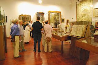 Patrimonio y Turismo en 2010