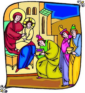 Fiesta de la Epifanía del Señor