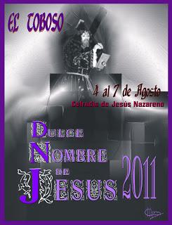 Dulce Nombre de Jesús 2011