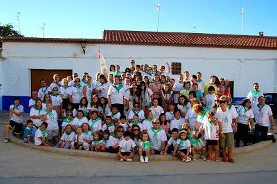 Morenita 2011