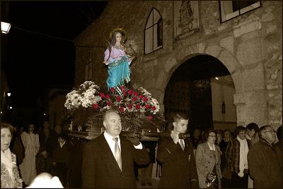 Santa Cecilia 2011