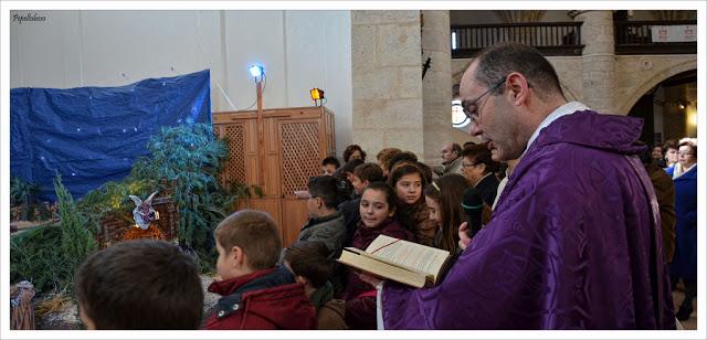 Navidad 2011 -Belén 2