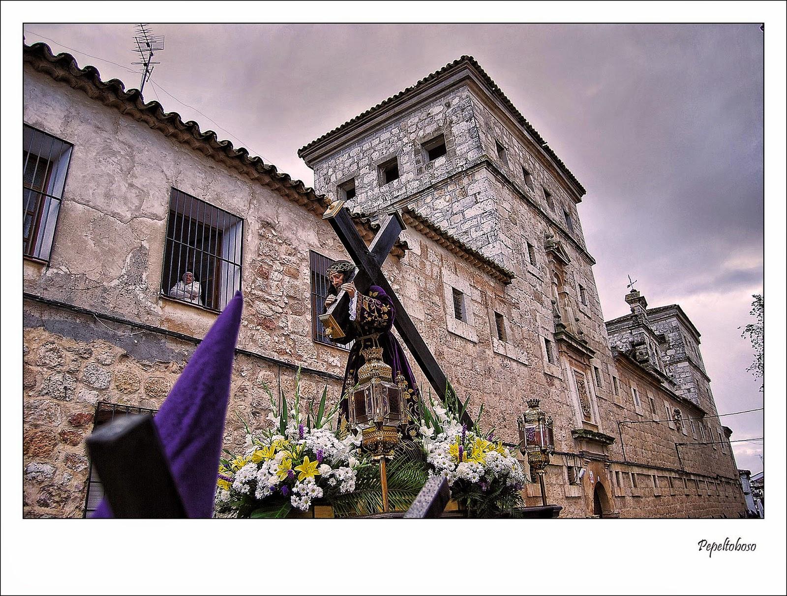 Comienzan los actos previos a la Semana Santa de El Toboso
