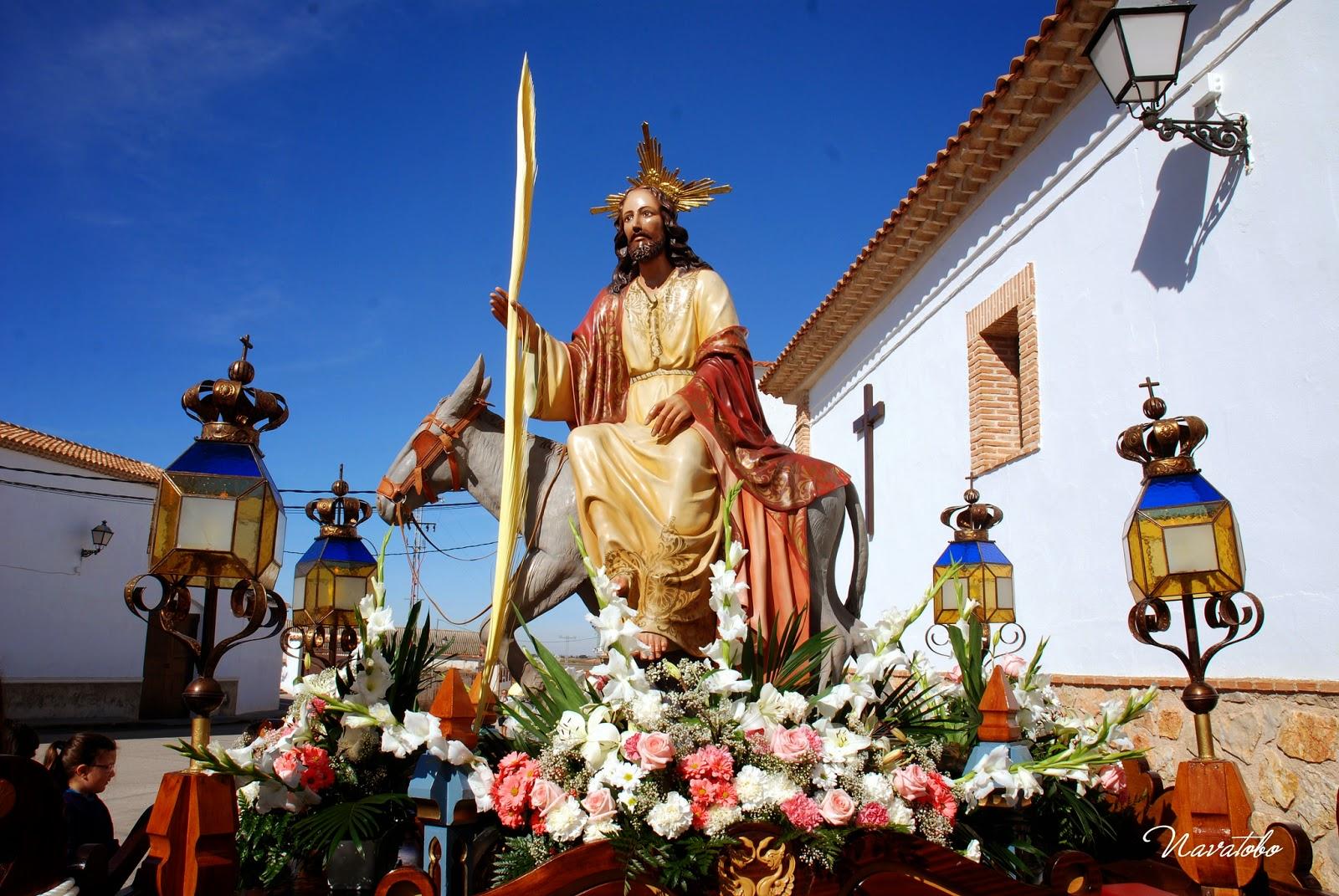 Semana Santa de El Toboso