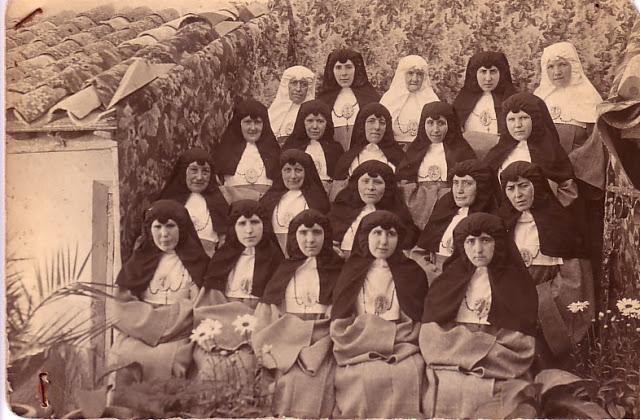 Convento de las Clarisas de El Toboso, 500 años de vida consagrada y contemplativa