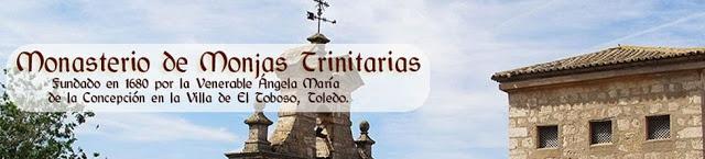 Las Trinitarias se despiden de El Toboso  ¡¡¡INOCENTADA!!!