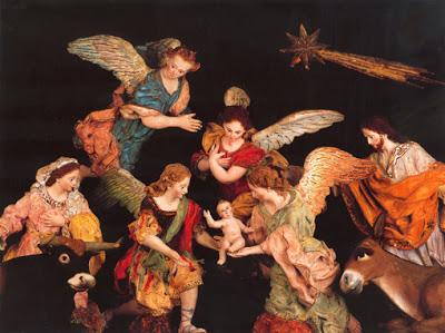Navidad en Parroquia