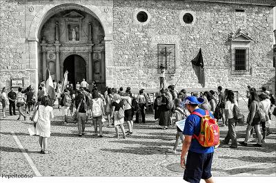 Información y Turismo