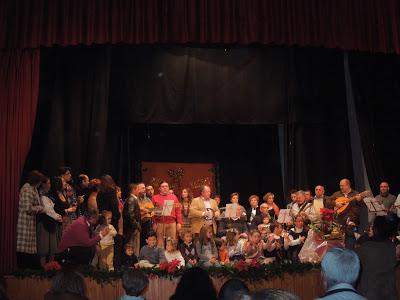 Navidad 2011 -Festival