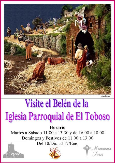 Navidad 2011 -Belén 3