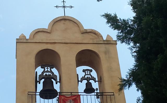 Las Monjas Clarisas de El Toboso