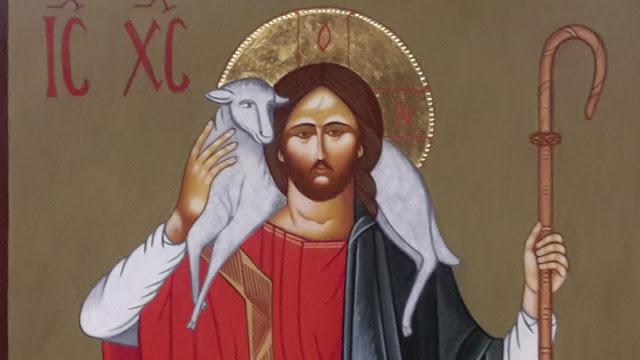 Bendición del «Icono de la Misericordia»