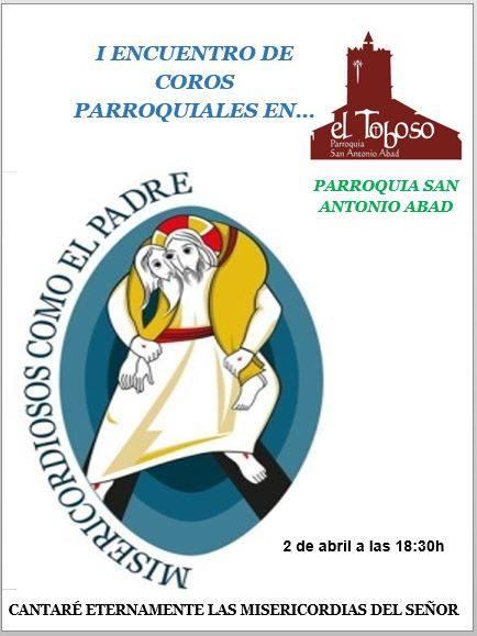 El Toboso acoge un «Encuentro de Coros Parroquiales»