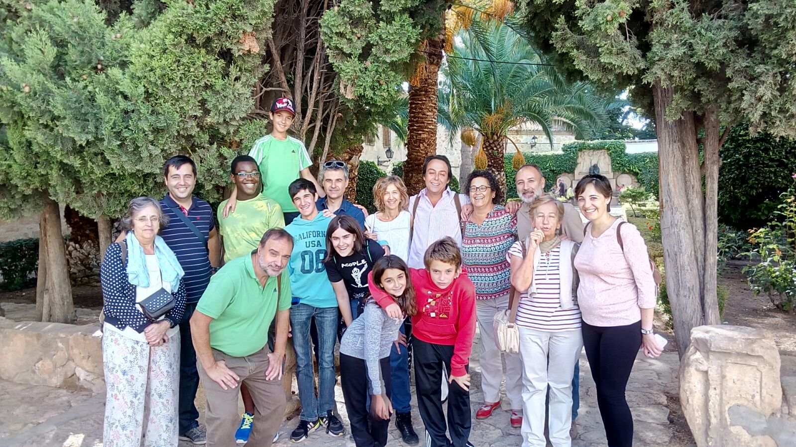 OCASHA Castilla La Mancha se reúne en El Toboso