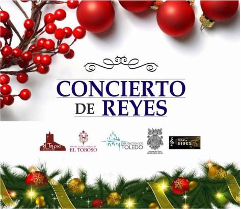 Música de Navidad y Villancicos en el «Concierto de Reyes» de la Parroquia de El Toboso