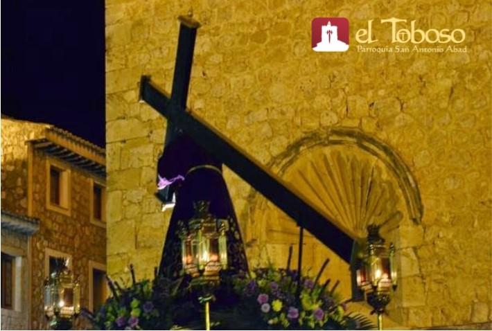 """El Toboso inicia el mes de agosto con las Fiestas del """"Dulce Nombre de Jesús"""""""