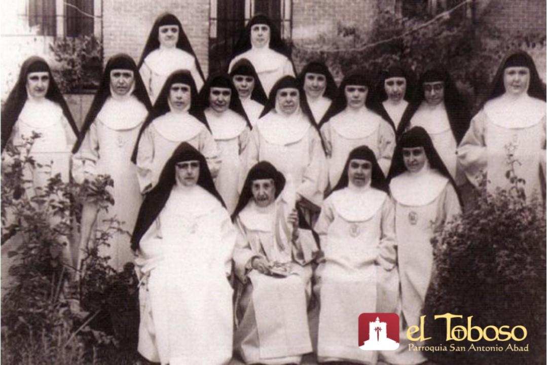 El Papa Francisco aprueba beatificar a una monja mártir natural de El Toboso