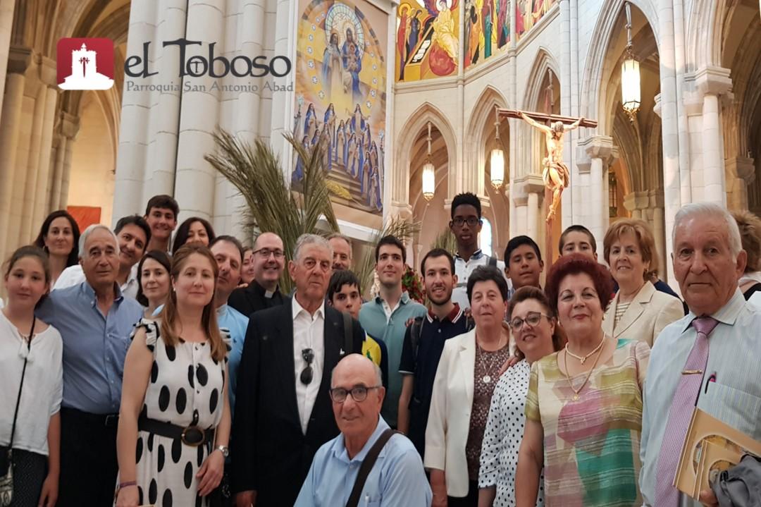 La toboseña Manuela Prensa Cano, «Sor María del Santísimo Sacramento», ya es beata